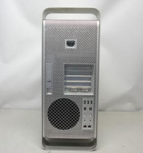 Apple Mac Pro A1186 Xeon 2.66GHz DualCorex2基 外観キズ有