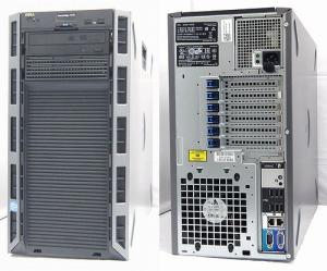 【中古】DELL PowerEdge T420 愛知発送3