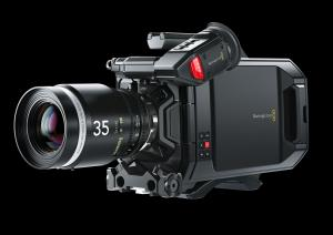 【新品】Blackmagic Design Blackmagic URSA PL CINEURSA4K/PL
